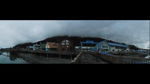 Seward Harbor Shops