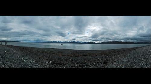 Lands End - Homer Alaska