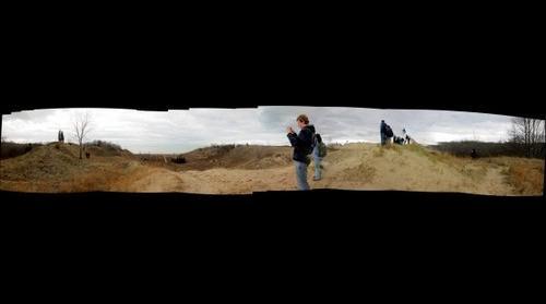 Indiana Dunes 4.28.11