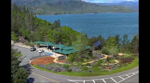 Whiskeytown National Recreation Center, Whiskeytown California