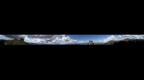 Serra Negra Mountain - Itatiaia - Brazil