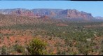Sedona, AZ - Upper Red Rock Loop Road Viewpoint 1, Cathedral Rock