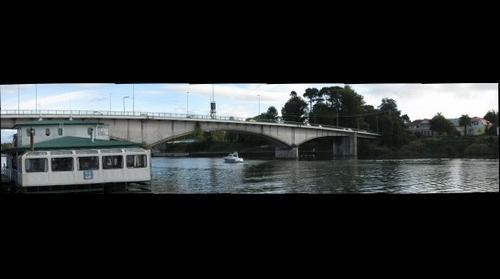 Puente Valdivia