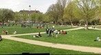 University of Illinois - Main Quad