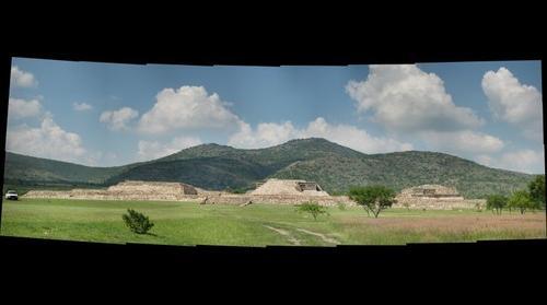 Zona Arqueologica Plazuelas