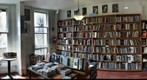 City Lights Bookstore - Poetry Room