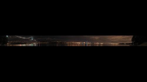 2008-03-29 - Stanley Park Panorama 30K