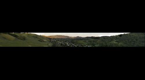 Terra Linda, San Rafael