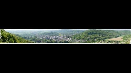 Europe, Luxemburg, Echternach