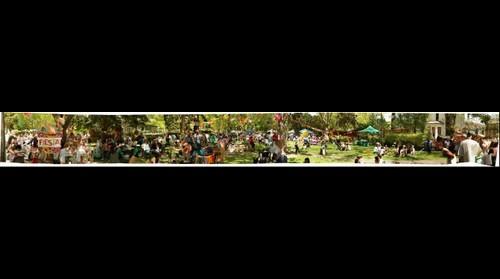 Calistoga Tamale Festival 2011