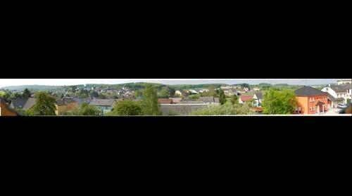 Europe, Luxemburg, Berbourg