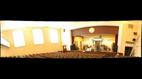 Douglass High School Auditorium