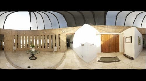 Dome room 360 Napa