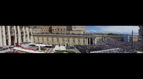 Beatification of the John Paul II