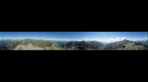 Monte Marzo 2756m  - Valle Soana