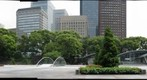 Tokyo Fountain Plaza (near Imperial Palace)