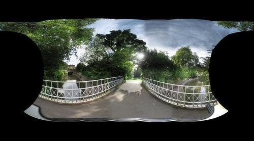 Sydney Gardens VI