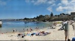 Lovers Point Beach, Pacific Grove, CA