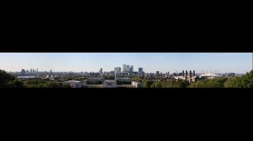 London, Greenwich