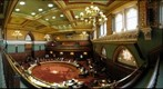 Senate Chamber, Connecticut Capitol, Hartford, CT
