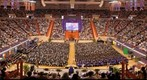 Clemson University Morning Graduation May 2011