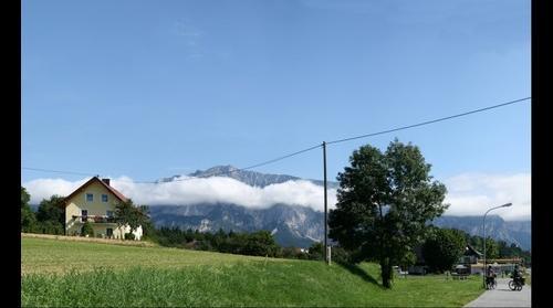 Maglern / Carinthia