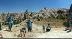 Turkey - Göreme - Rose Valley