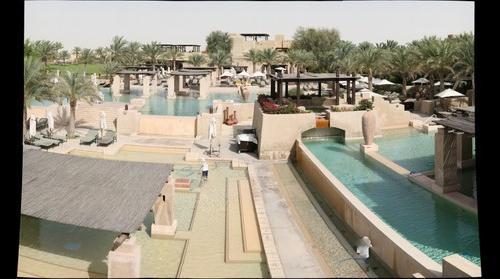 Bab El Shams Dubai