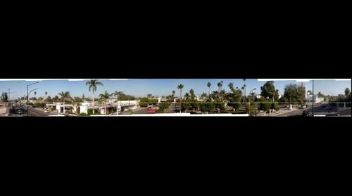 Plaza Juarez - Av. Constitucion
