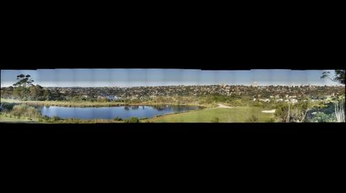 Northbridge Golf Course