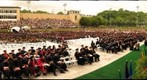 CMU Commencement 2011