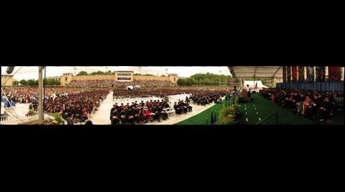 CMU Commencement 2011