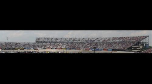 DOVER 2011 FEDEX 400 NASCAR (5/15/2011)