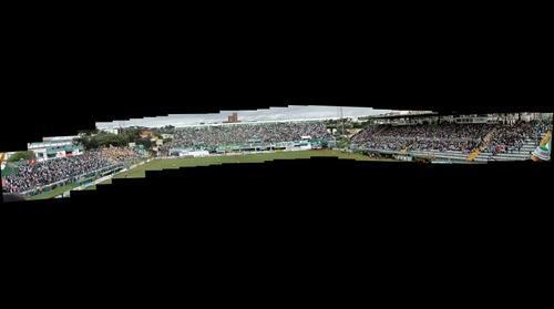 Arena Conda 15-05-2011