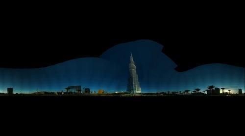 Dubai / Burj Khalifa