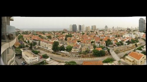 Neve Tzedek, Israel