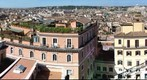 ROME from Hotel Hassler  Terrace