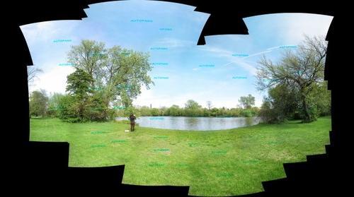Washington Park Gigapan 5/17 2.2