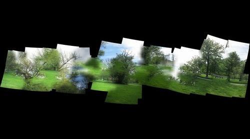 Washington Park 5/17 1.2