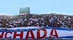 Nacional vs Pearol (Gallina) - Clausura 2011