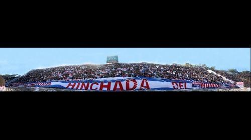 Nacional vs Peñarol (Gallina) - Clausura 2011