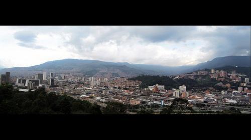 Medellin, Colombia. Mi ciudad