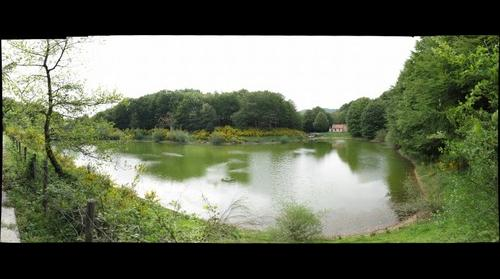 Lago Pressico - Cetraro