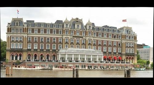 Amstel Hotel Amsterdan, The Netherlands