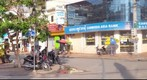 View of Sivatha Road, Siem Reap, Cambodia, 22nd May 2011
