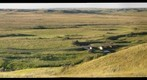 Grasslands National Park - Belza's Ranch Panorama
