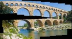 Pont du Gard, France