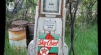 The old Gas Pump
