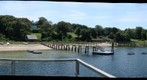 A Dock Near Jonsson Woods Hole Center