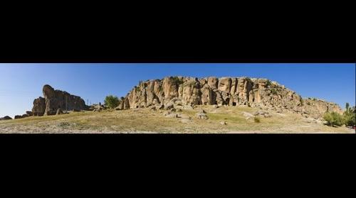 Monastery Valley